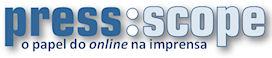 Logotipo Press scope