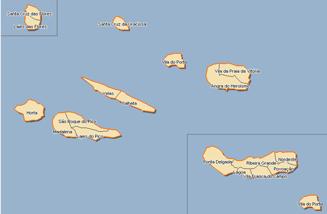 mapa dos açores e da madeira Portugal visto à lupa: Açores e Madeira : Notícia   Grupo Marktest  mapa dos açores e da madeira